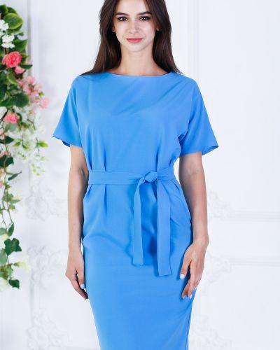 Платье платье-сарафан летучая мышь азалия
