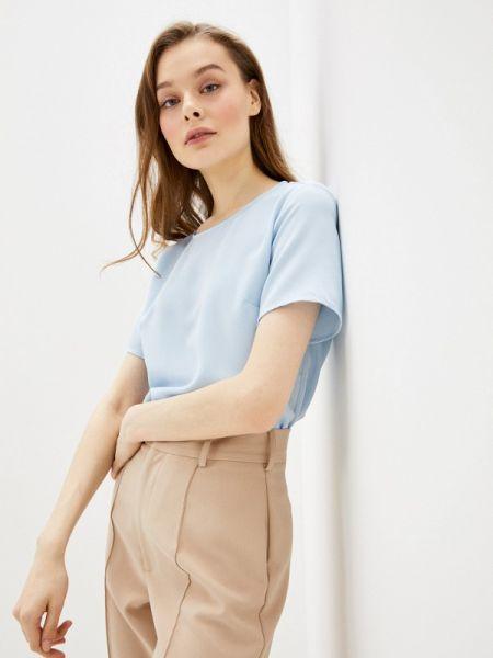 Блузка с коротким рукавом весенний Incity