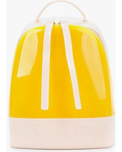 Желтый рюкзак Calipso