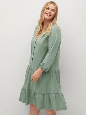 Повседневное платье Violeta By Mango