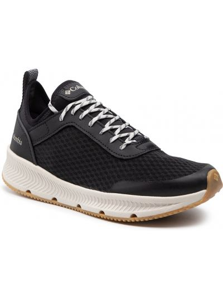 Sneakersy - czarne Columbia