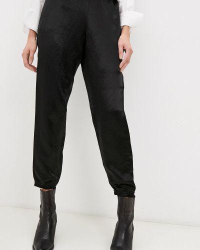Черные зимние брюки Max Mara Leisure