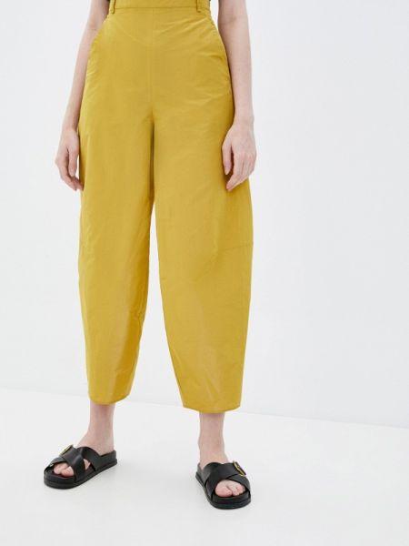 Брюки - желтые Max&co
