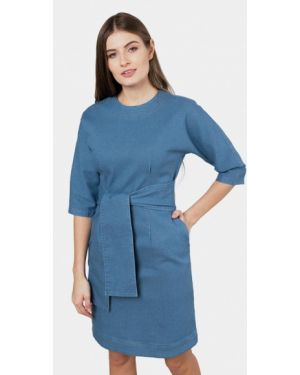 Джинсовое платье Mr520