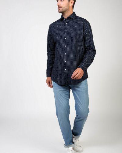 Хлопковые джинсы Hattric