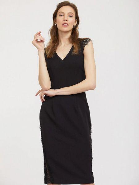 Черное платье Calista