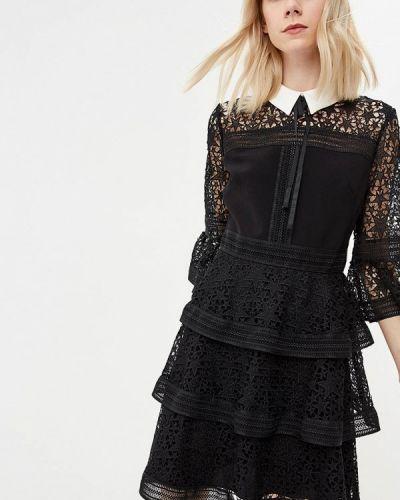 Вечернее платье осеннее Ted Baker London