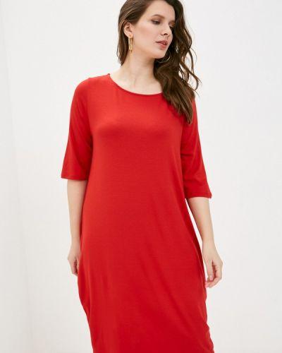 Красное платье Sophia