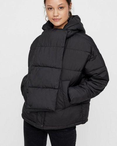 Зимняя куртка утепленная осенняя Vero Moda