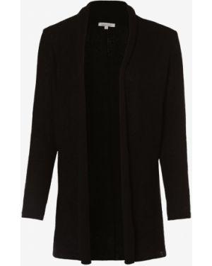 Czarny garnitur dzianinowy Apriori
