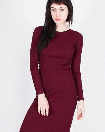 Платье весеннее красный From Us