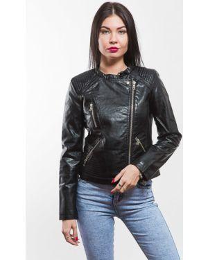 Куртка черная базовый Aftf Basic