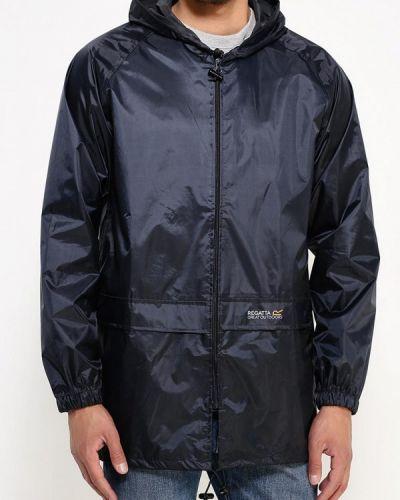 Синяя куртка Regatta