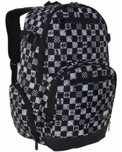 Czarny plecak No Fear