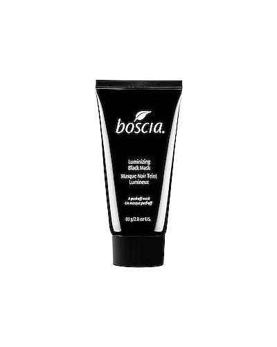 Маска для волос зеленый с витаминами Boscia