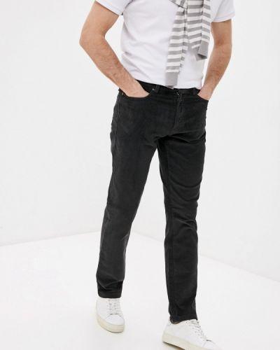 Повседневные серые брюки Angelo Bonetti