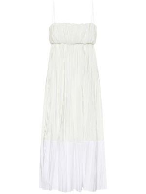 Платье мини футляр макси Jil Sander