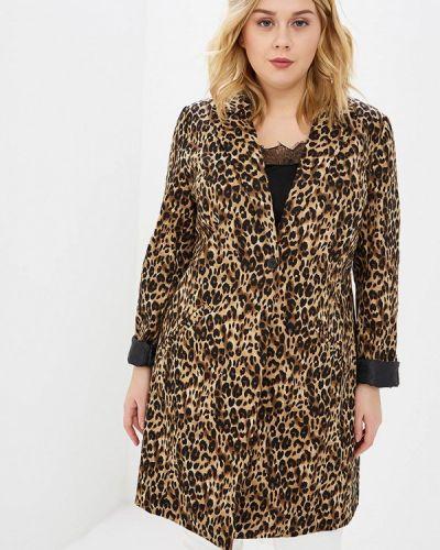 Пальто с капюшоном Studio Untold