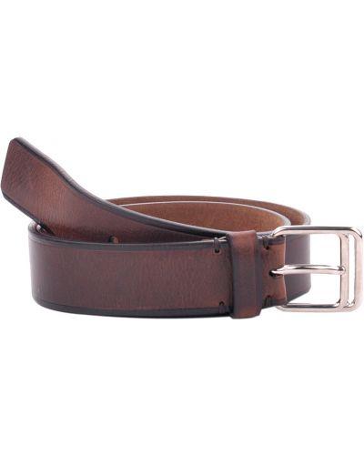 Ремень коричневый Tom Ford
