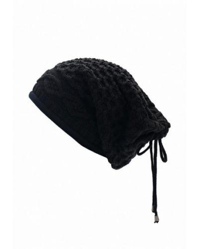 Черная шапка осенняя Colin's