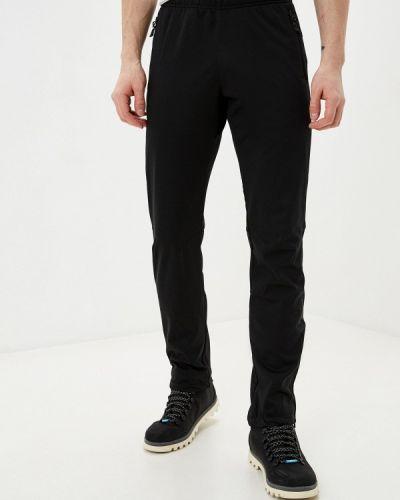 Черные спортивные брюки Madshus