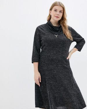 Платье платье-свитер осеннее Prewoman