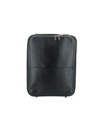 Черный чемодан Tombolini