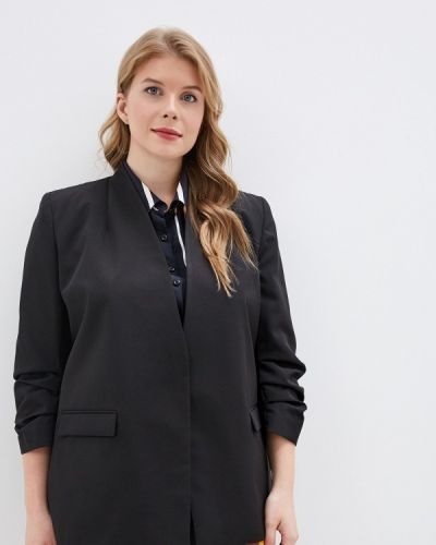 Черный пиджак Kitana By Rinascimento