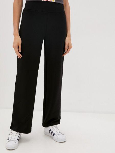 Повседневные черные брюки Sela