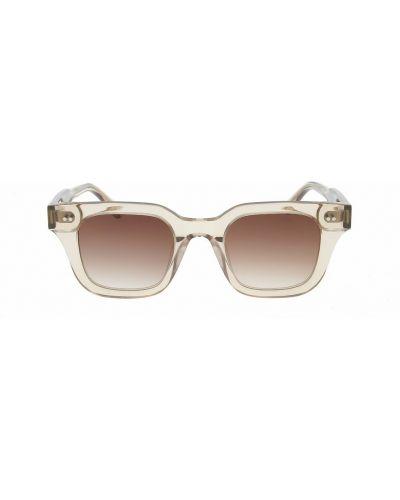 Beżowe okulary Chimi