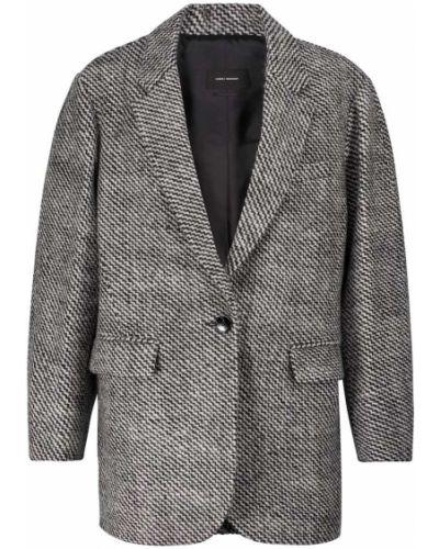 Шерстяная куртка Isabel Marant