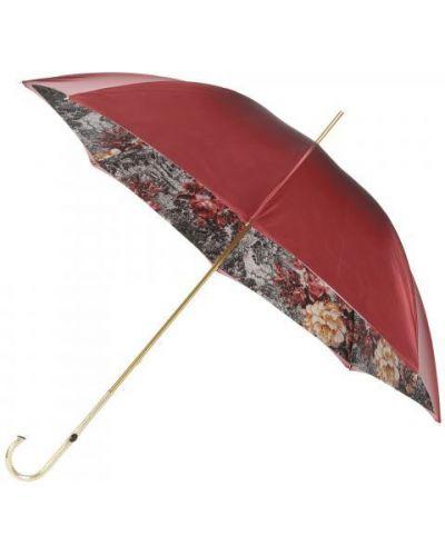 Зонт красный Pasotti