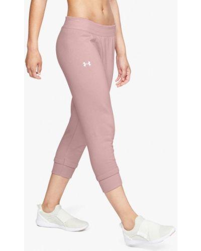 Розовые спортивные брюки Under Armour