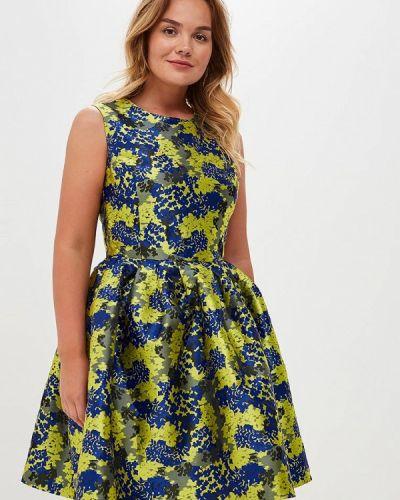 Повседневное платье Ruxara