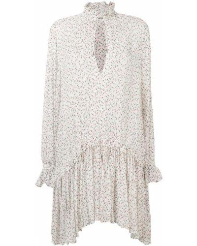 Свободное платье на молнии Magali Pascal