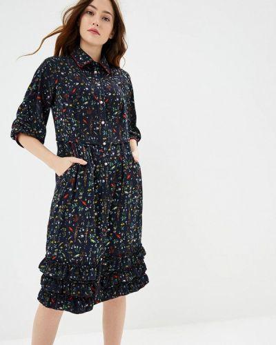 Платье платье-рубашка осеннее Berkline