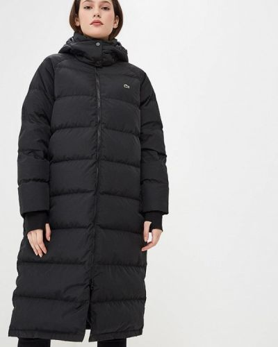 Зимняя куртка осенняя Lacoste