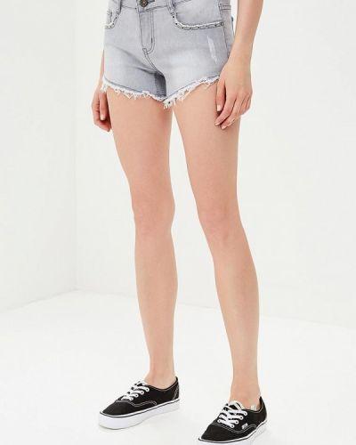 Джинсовые шорты By Swan