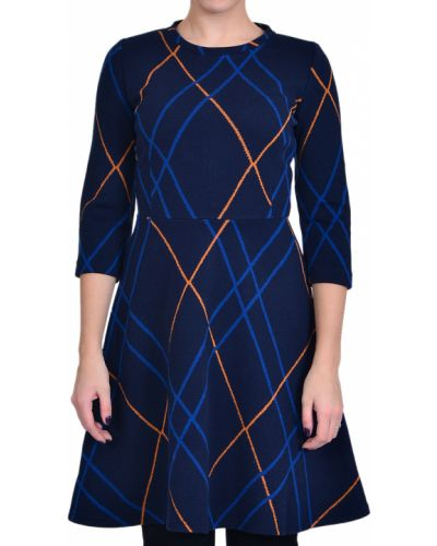 Акриловое платье Iblues