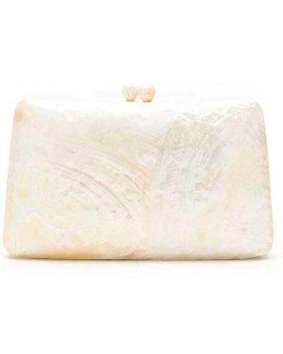 Kopertówka z aksamitu perły Serpui