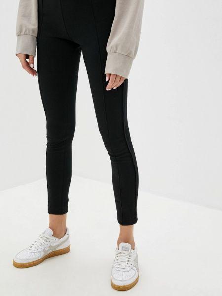 Черные брюки Galvanni