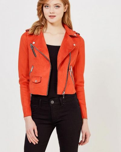 Оранжевая куртка River Island