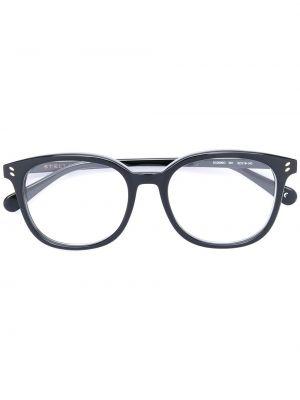 Oprawka do okularów - czarne Stella Mccartney Eyewear