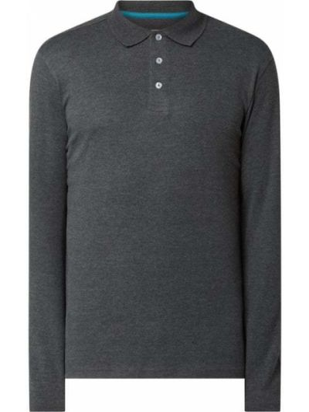T-shirt bawełniany Montego