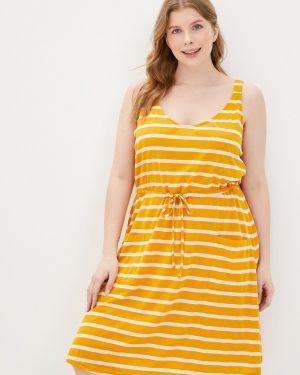Платье платье-сарафан весеннее Junarose