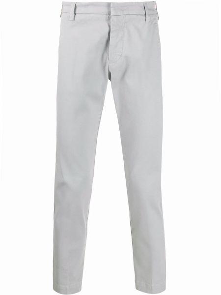 Прямые брюки с поясом новогодние Entre Amis