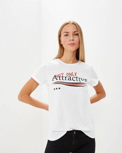 Белая футболка 2019 Imperial