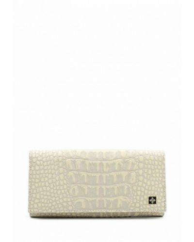 Белый кошелек Dimanche