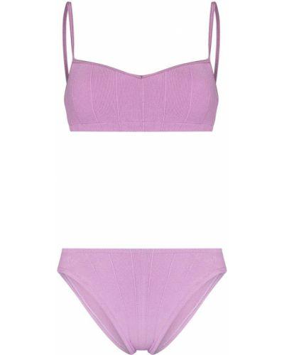 Bikini - fioletowy Hunza G