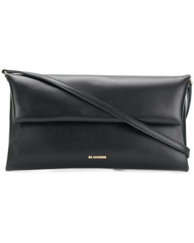 Кожаный сумка Jil Sander